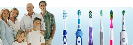 Oral-B Products