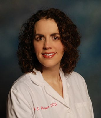 Julie C. Berger, DDS, MS, FACP