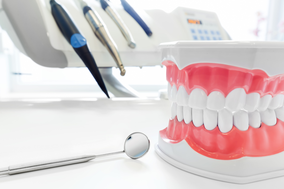 A Gettysburg Dentist Discusses a Brief History of Dentistry | Samuels Dental Arts PC