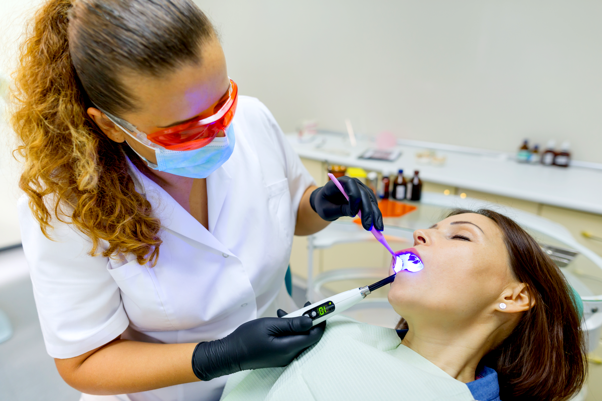 Answers to Your Questions about IV Sedation | Samuels Dental Arts