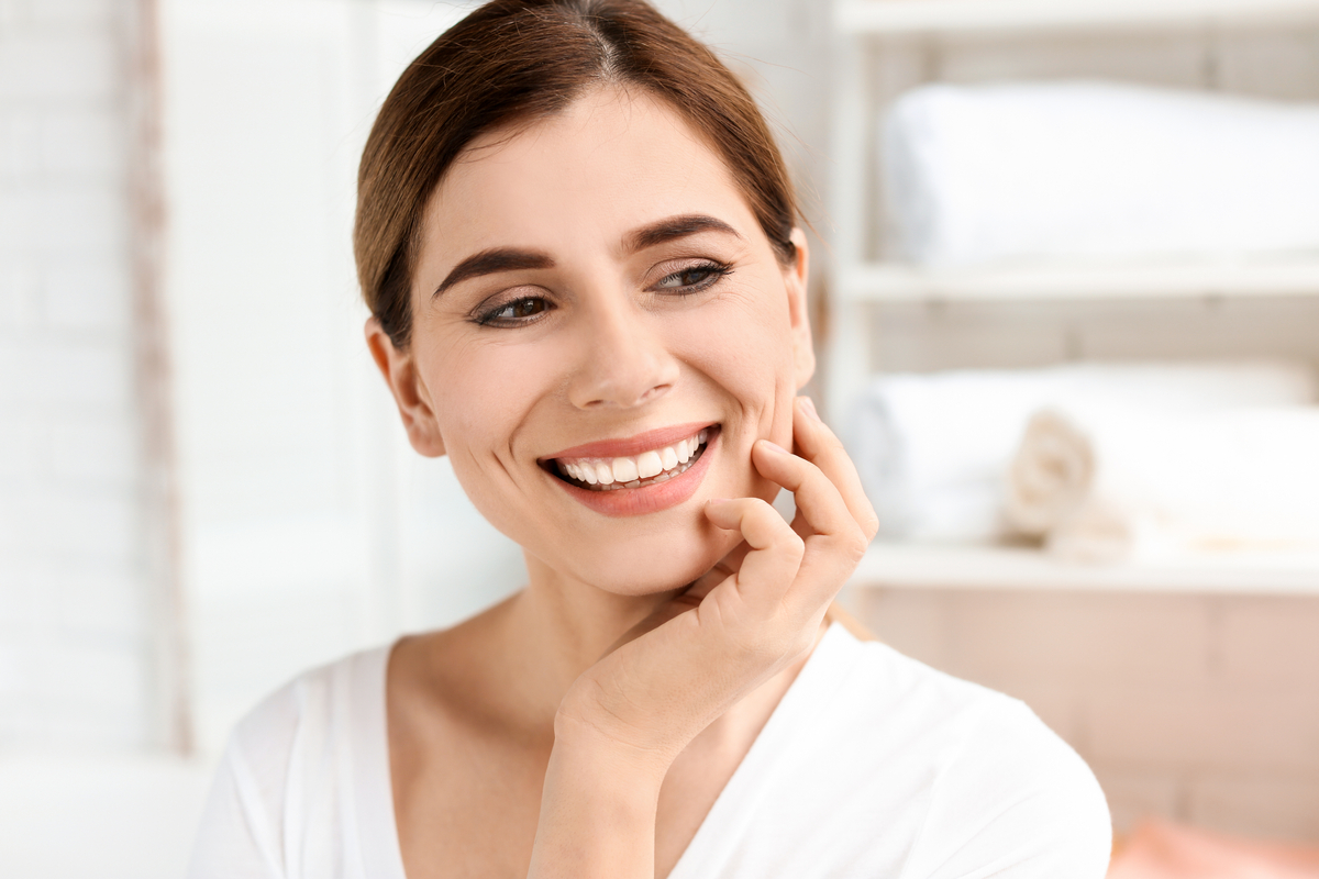 Can ALL-On-4 Or TeethXpress Implant Teeth Change Your World? | Samuels Dental Arts PC
