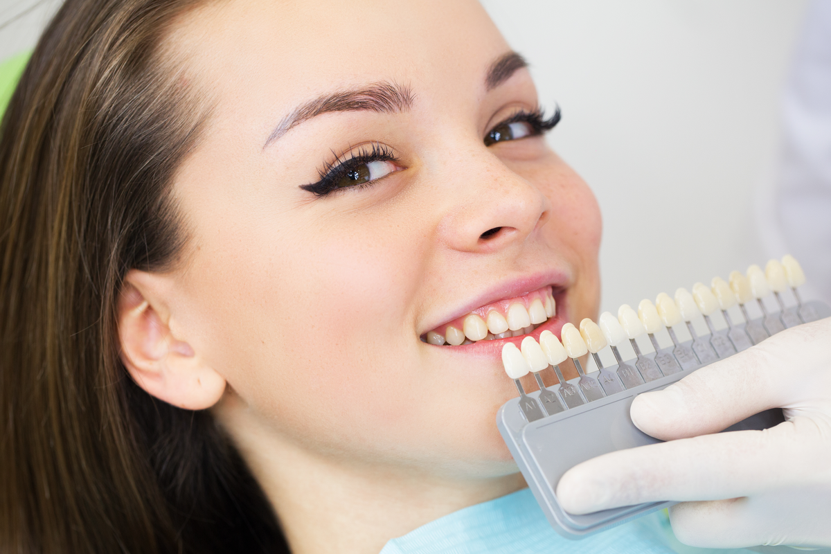 Dental Problems that Can Be Fixed with Cosmetic Procedures | Samuels Dental Arts