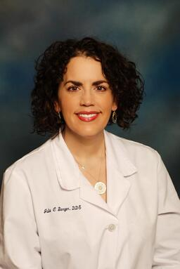 Julie Berger, DDS, MS, FACP | Samuels Dental Arts
