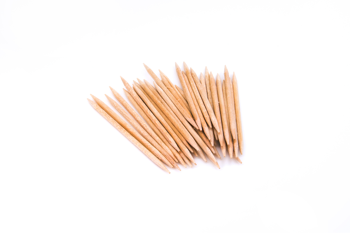 Gettysburg Dentist Discusses the History of the Toothpick | Samuels Dental Arts PC