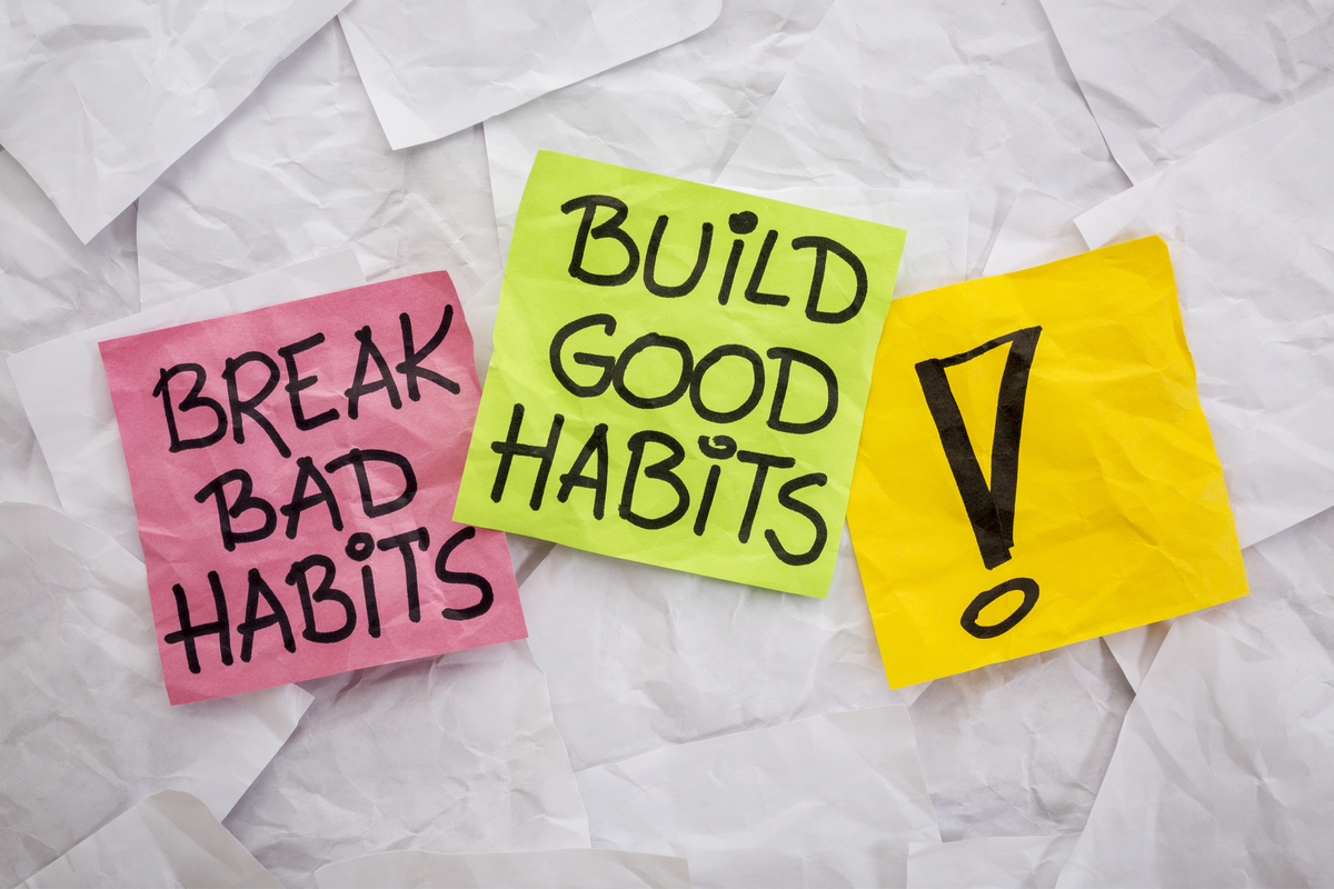 Habits Your Dentist Would Like You To Change!   Samuels Dental Arts PC