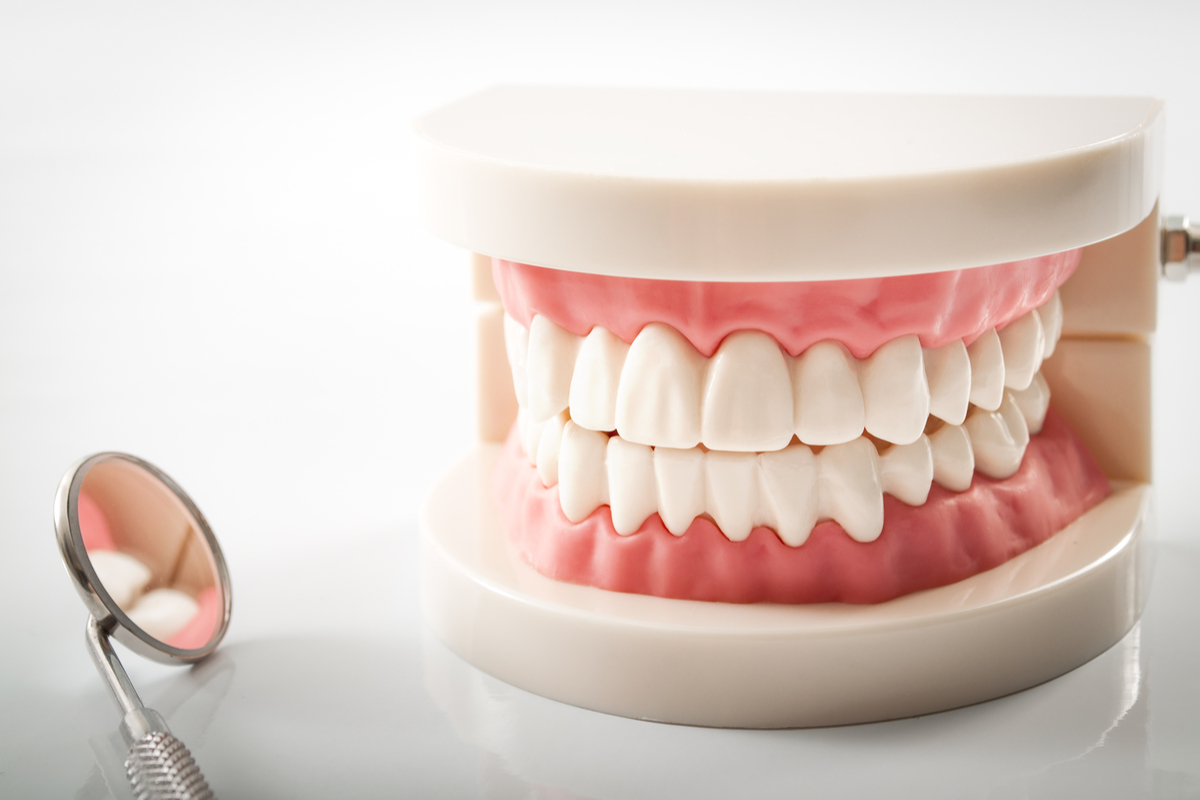 New to Dentures?  Here Are Some Cleaning Tips From Your Gettysburg Denture Specialist! | Samuels Dental Arts PC