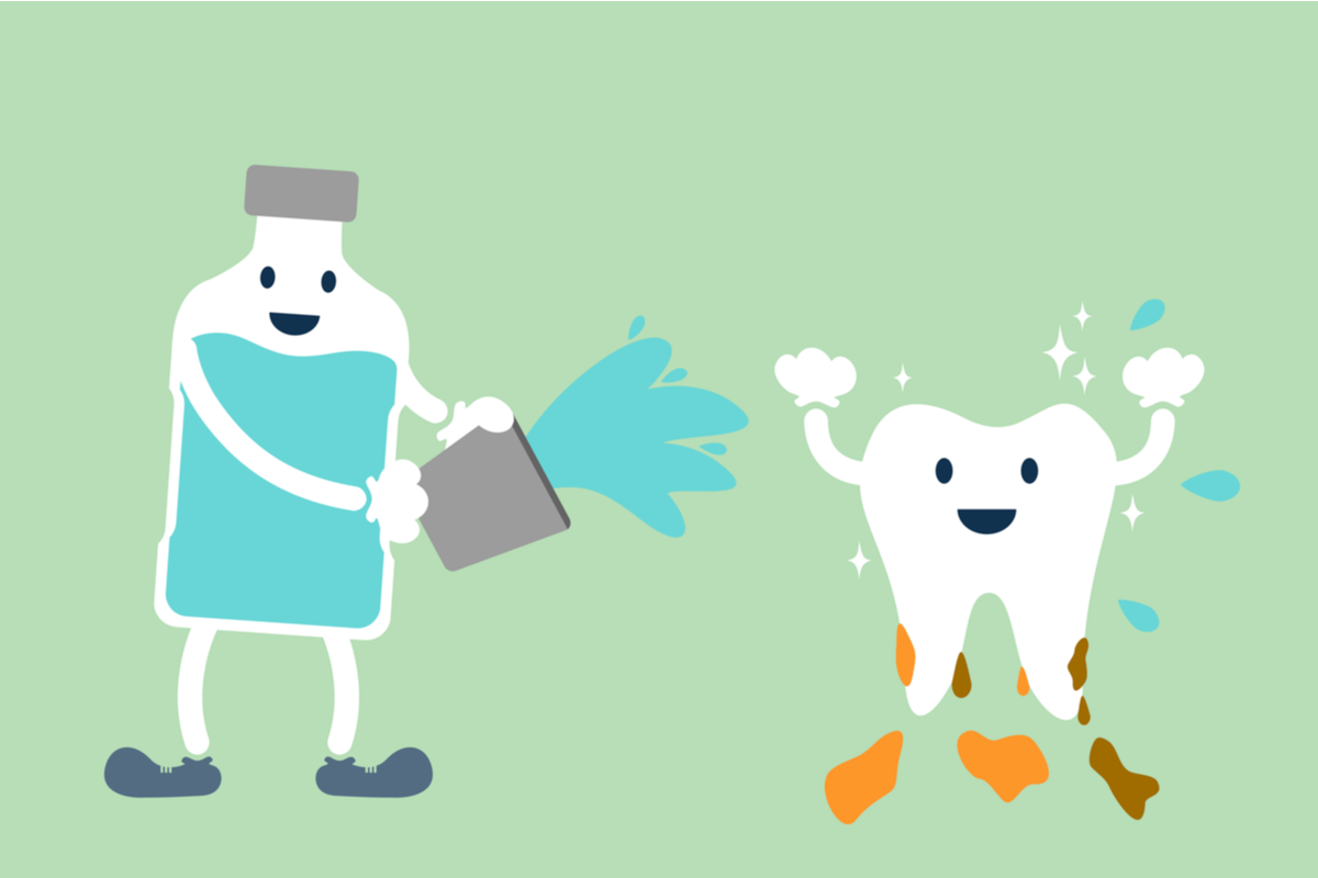 Options for Dealing with Badly Stained Teeth | Samuels Dental Arts