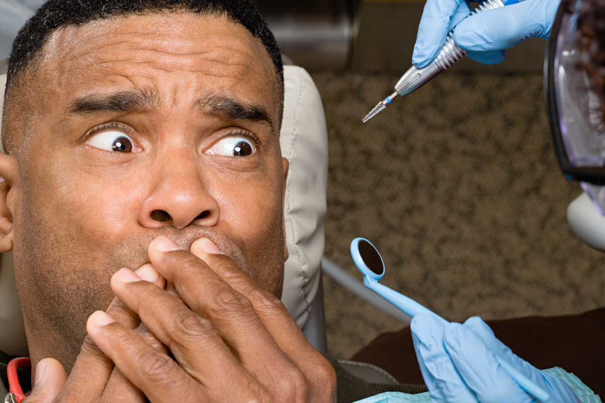 Options to Help You Deal with Your Dental Anxiety | Samuels Dental Arts