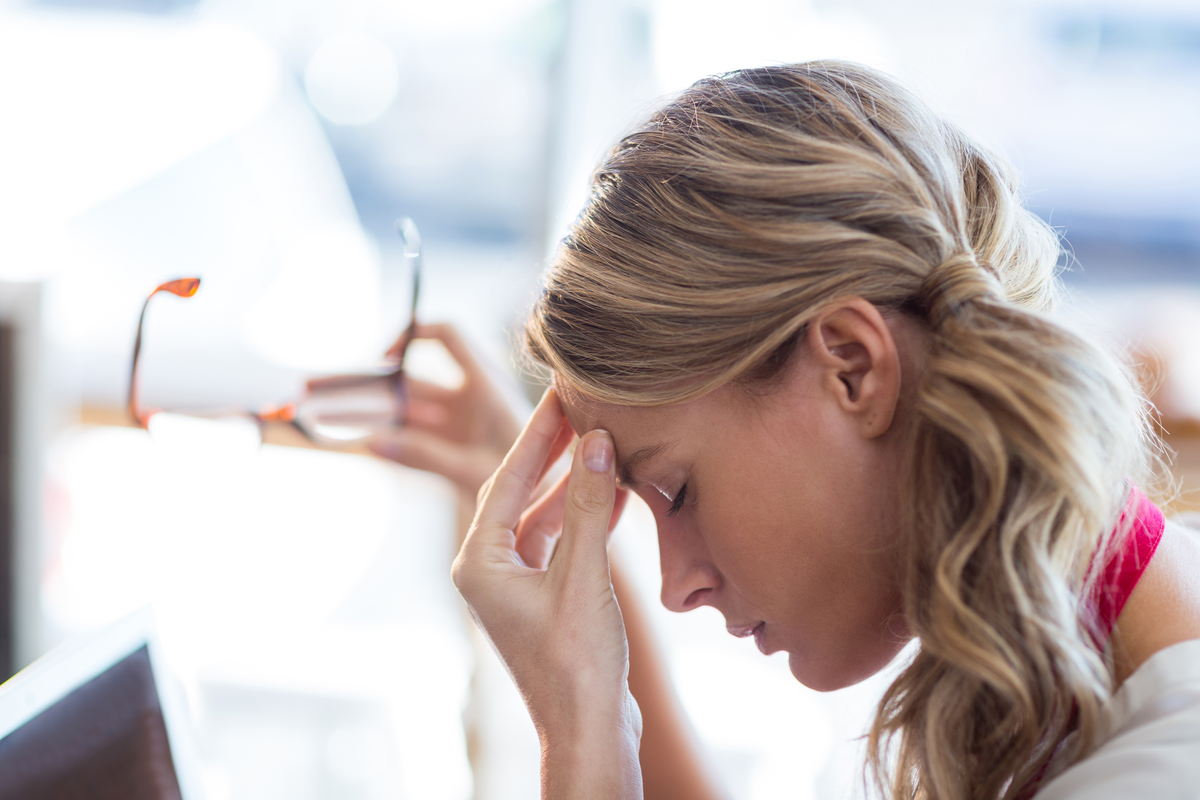 Your Headaches and Your Teeth | Samuels Dental Arts P.C.