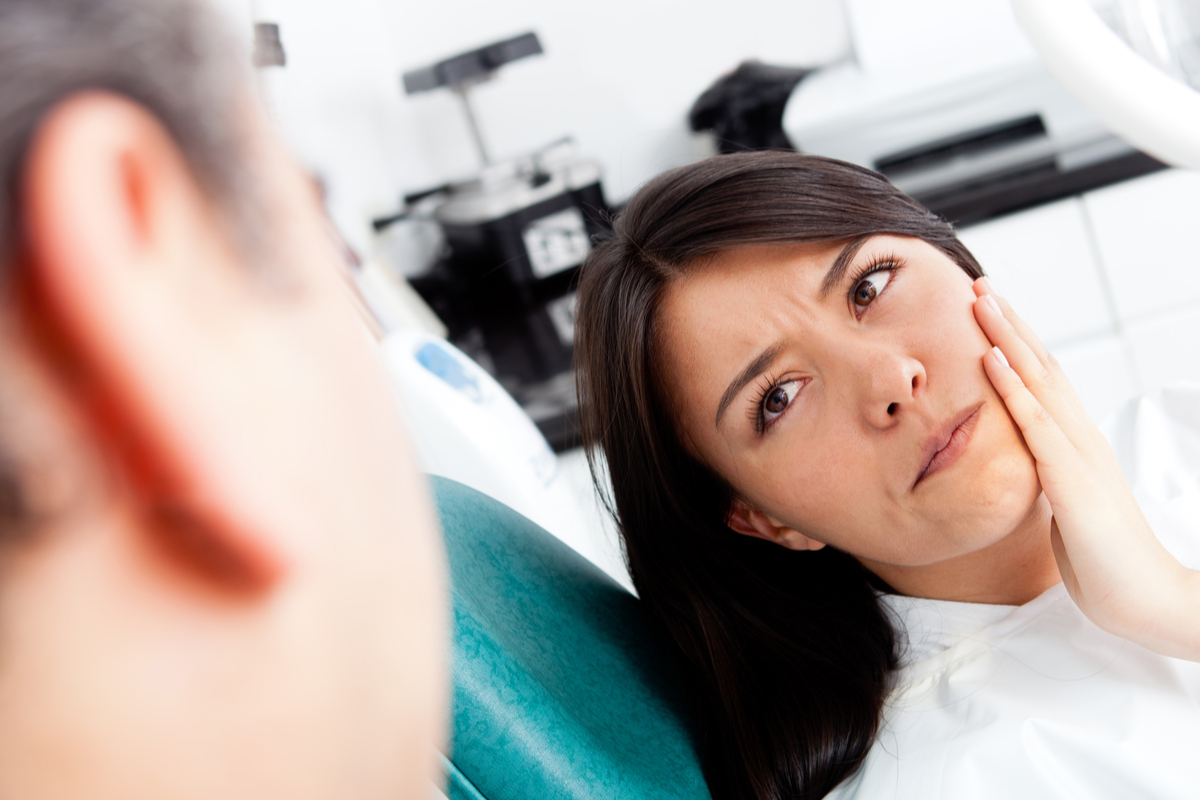 Root Canal 4 Common Myths | Samuels Dental Arts PC