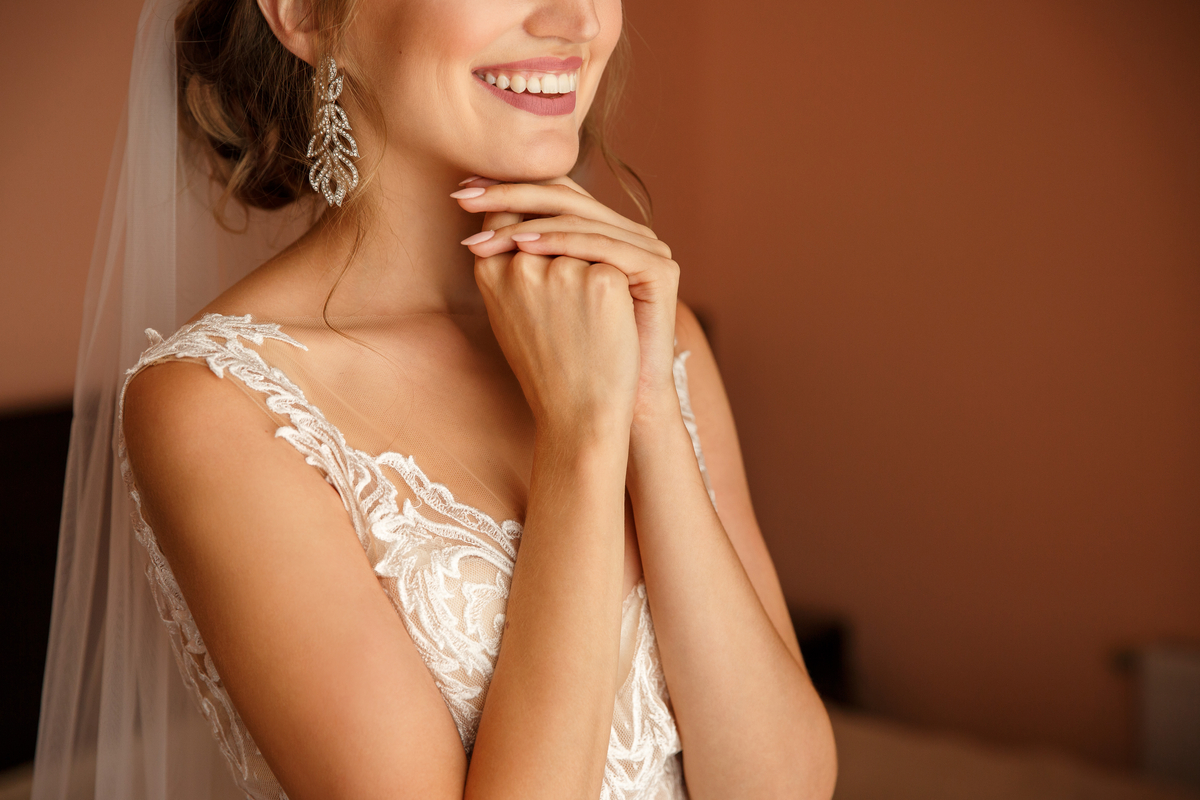 Should Cosmetic Dentistry Be Part Of Your Wedding Plans? | Samuels Dental Arts PC