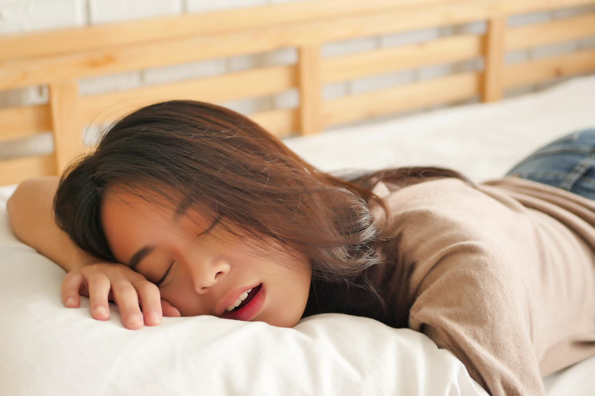 Sleep Apnea Solutions from Gettysburg Dentist, Peter J. Samuels, DDS | Samuels Dental Arts PC