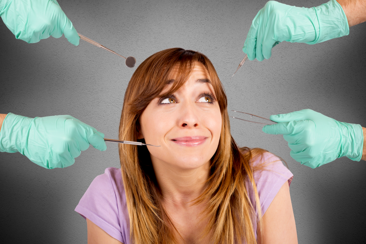 Strategies for Dealing with Dental Phobia | Samuels Dental Arts