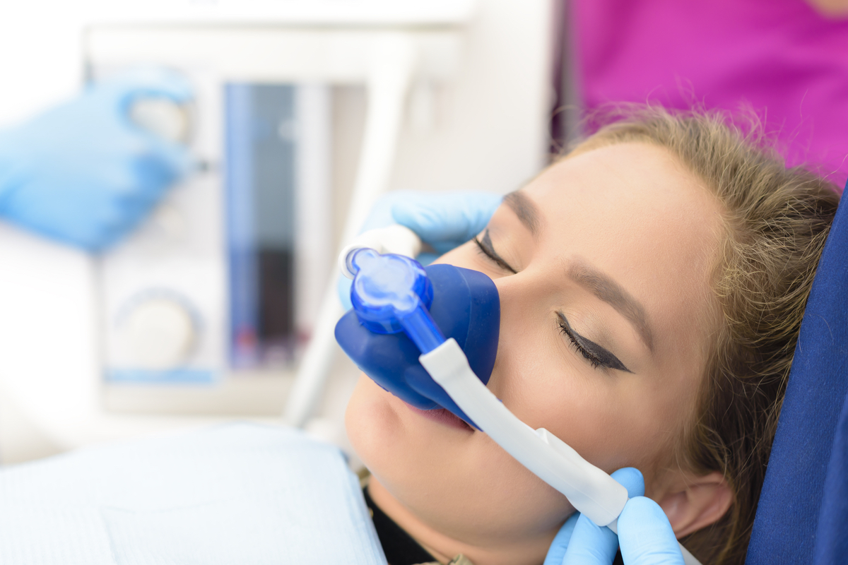 The Benefits of Sedation Dentistry | Samuels Dental Arts PC