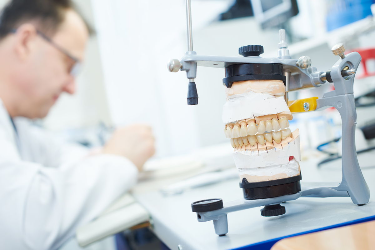 Three Reasons to Choose a Prosthodontist for Denture Care | Samuels Dental Arts