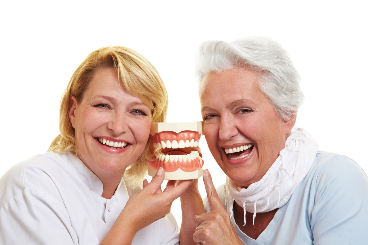 Three Ways Dentures Will Change Your Life | Samuels Dental Arts