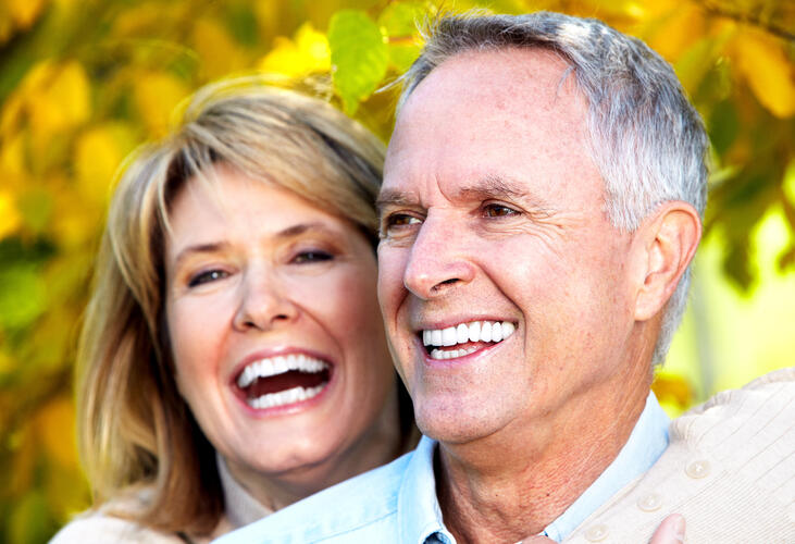Dental Implants in One Day | Samuels Dental Arts